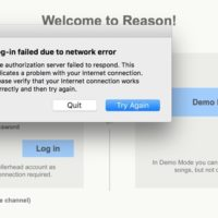network-error