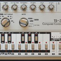 Roland_TB-303_Panel